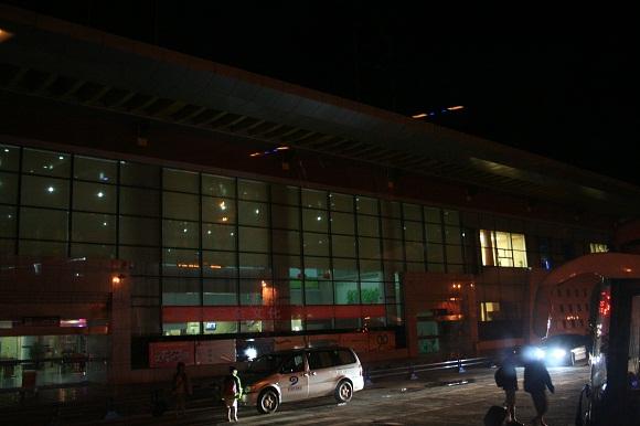 九寨黄龍空港